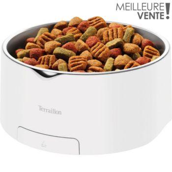 Terraillon PESE-CROQUETTES NUTRIDOG