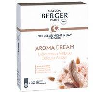 Recharge de parfum Lampe Berger  NIGHT&DAY Dreams