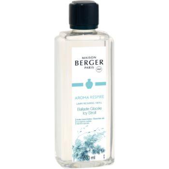 Lampe Berger Parfum  Aroma Respire 500mL