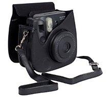 Housse Fujifilm  Instax mini Noir