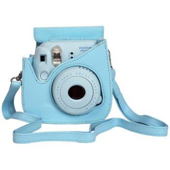 Fujifilm Instax mini Bleu
