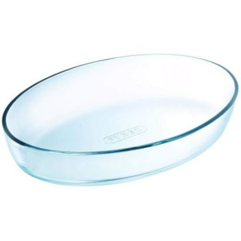 Pyrex ovale 21x13 cm