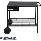 Chariot Campingaz  CHARIOT UNIVERSEL  POUR PLANCHA A POSER