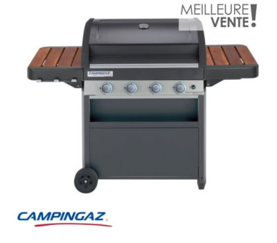Barbecue gaz Campingaz 4 Series WLD