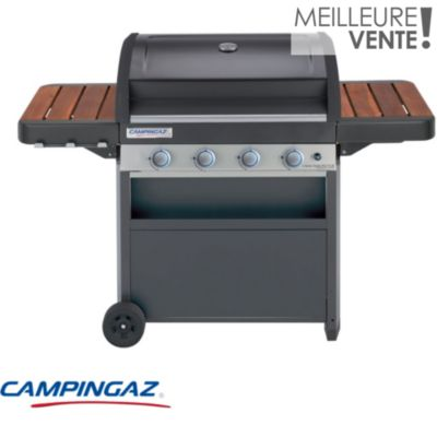 barbecue gaz campingaz boulanger. Black Bedroom Furniture Sets. Home Design Ideas