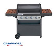 Barbecue gaz Campingaz  4 Series WLD