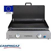 Plancha gaz Campingaz à poser LX Blue flame