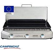 Plancha gaz Campingaz à poser Master 3 LX