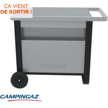 Campingaz DELUXE POUR ATTITUDE 2GO / LX