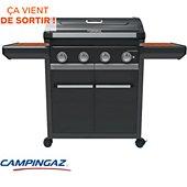 Barbecue gaz Campingaz PREMIUM 4W