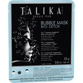 Masque Talika Bubble Mask Bio Destox