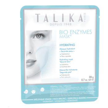 Talika Bio Enzymes Mask Hydratant