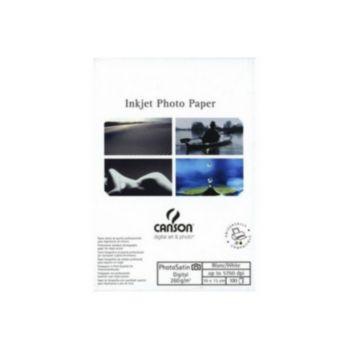 Canson DAP 10x15-100f-260g SATIN