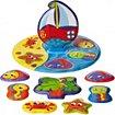 Set d'accessoires Tigex L'île Flottante