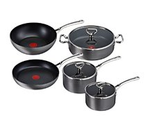Batterie de cuisine Tefal  Reserve Collection 5 pcs H903S546