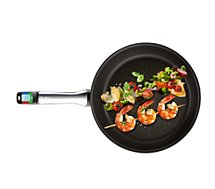 Poêle Tefal Assisteo diam 24 cm induction E5550402