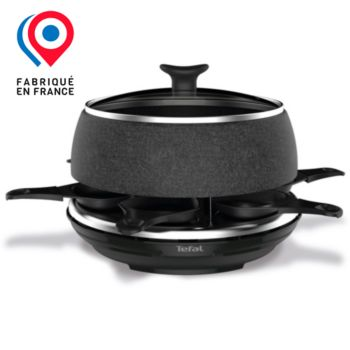Tefal CHEESE N CO Fondue 6 personnes RE12C812