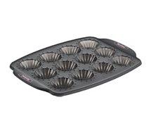 Moule à tartelette Tefal  mini-tartelettes CrispyBake Cake Factory