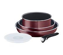 Batterie de cuisine Tefal  Ingenio Cook n clean L2379402