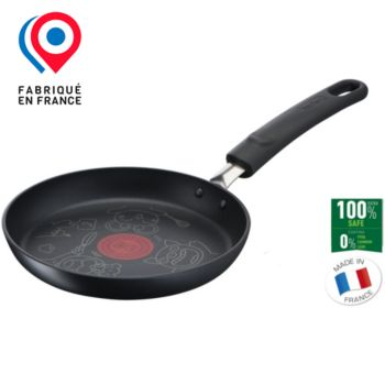 Tefal 19 cm Induction Decor ChefClub