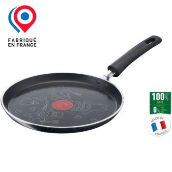 Tefal 25 cm induction Chef Club