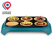 Crêpe party Tefal PY559301 Crep Party Colormania chefclub