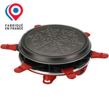 moulinex re160811 accessimo raclette fondue boulanger. Black Bedroom Furniture Sets. Home Design Ideas