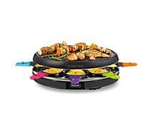 Raclette Tefal RE130812