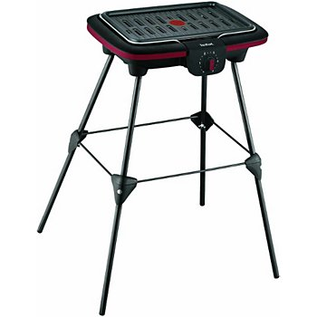 tefal easy grill contact pieds barbecue lectrique boulanger. Black Bedroom Furniture Sets. Home Design Ideas