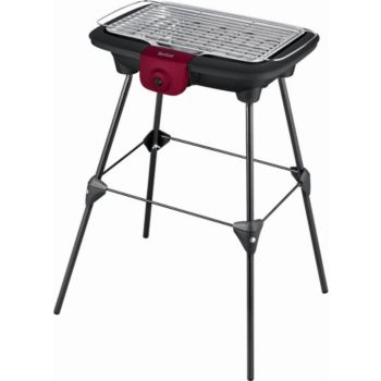 barbecue lectrique tefal bg904812 easy grill pieds boulanger. Black Bedroom Furniture Sets. Home Design Ideas