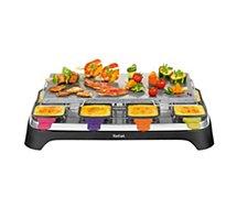 Raclette Tefal PR303812
