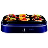 Crêpe party Tefal CREP'PARTY DUAL 2 PLAQUES PY604612