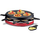 Raclette Tefal  RE138512 Colormania