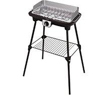 Barbecue électrique Tefal Easygrill XXL Pieds BG921812