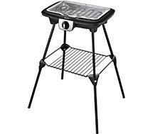 Barbecue électrique Tefal Easygrill2en1 bbq plancha Pieds BG931812