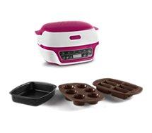Machine à gâteaux Tefal Cake Factory KD801811