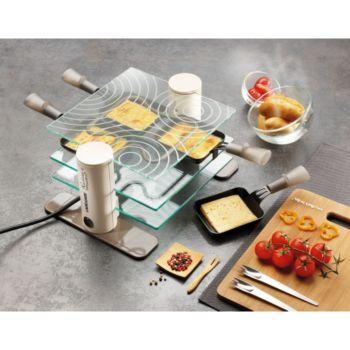 lagrange 4 transparence 009404 raclette fondue boulanger. Black Bedroom Furniture Sets. Home Design Ideas
