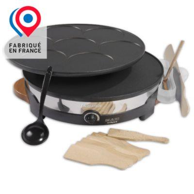 cr pi re happy achat boulanger. Black Bedroom Furniture Sets. Home Design Ideas