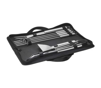 Ustensile barbecue Lagrange Kit accessoires barbecue et plancha