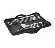 Ustensiles barbecue Lagrange  Kit accessoires barbecue et plancha