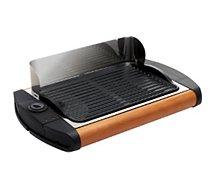 tefal easy grill adjust inox design bg901d12 barbecue lectrique boulanger. Black Bedroom Furniture Sets. Home Design Ideas