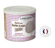 Lagrange Sucre Barbe à papa coca cola 500g 380009