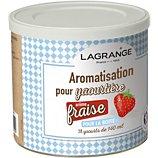 Arôme Lagrange  fraise pour yaourts