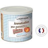Arôme Lagrange  peche pour yaourts