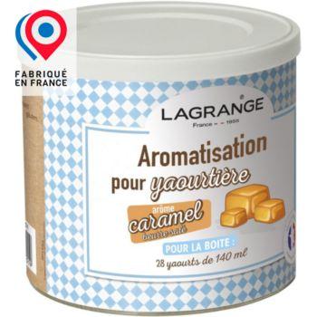 Lagrange caramel/beurre salé pour yaourts