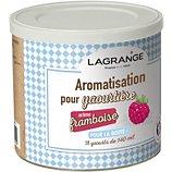 Arôme Lagrange  framboise pour yaourts