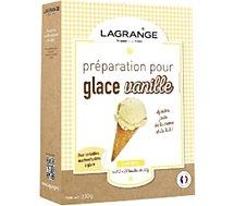 Accessoire sorbetière Lagrange Prépa pour Glace vanille 383010