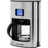 Cafetière programmable Lagrange  Naos 529001