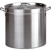 Faitout Baumalu 40cm 44 litres qualité pro alu