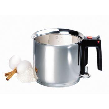 Baumalu saucier bain-marie diam 16 cm induction